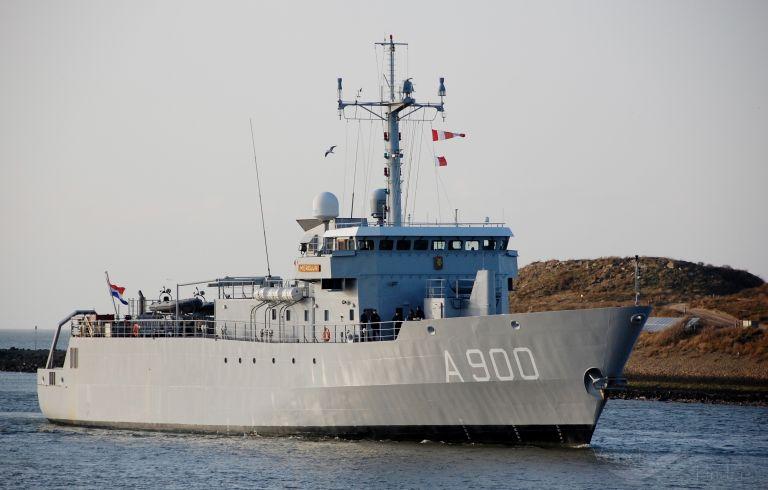 HNLMS MERCUUR photo