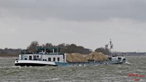 Photo of CHAMARI ship