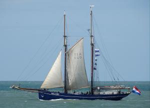 Photo of DE GALLANT ship