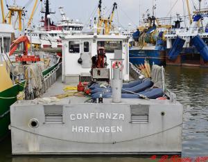 Gemi fotoğrafı HA35 CONFIANZA
