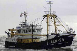 Photo of DEO VOLENTE ARM-25 ship