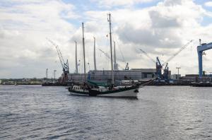 Photo of ELEGANT ship
