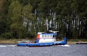 Photo of BRANDARIS ship