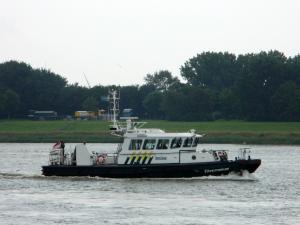 Photo of ZILVERMEEUW ship