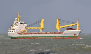 Photo of ROELOF ship