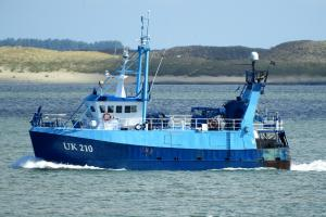 Photo of UK210 CHRISTINAMARIA ship