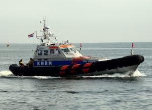 Photo of JOKE DIJKSTRA ship