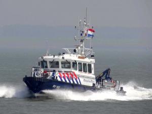 Photo of MARSDIEP ship