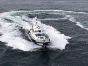 Photo of NSI TENDER ship