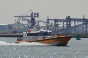 Photo of AQUILA (PILOTS) ship