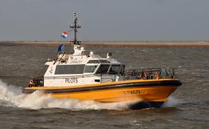 Photo of DRACO (PILOT VESSEL) ship