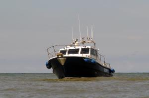 Photo of SEAHUNTER ship