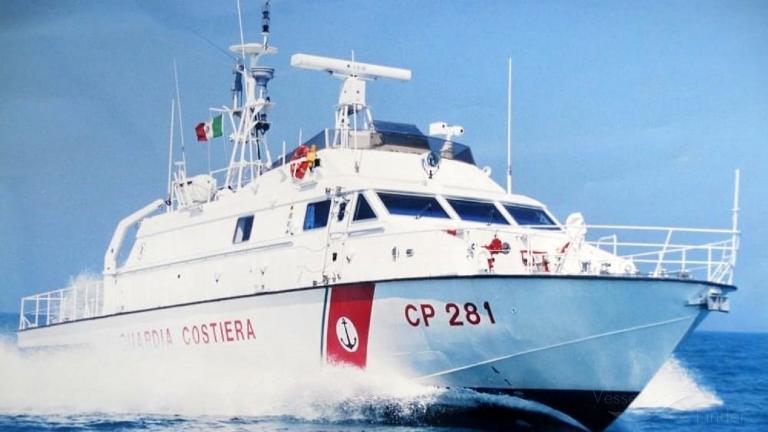 CP 281 photo