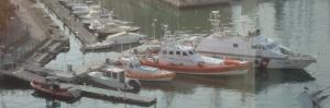 Photo of CP 288 ship