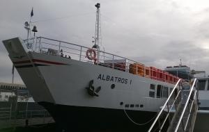 Photo of ALBATROS I ship