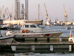 Photo of CP876 ship