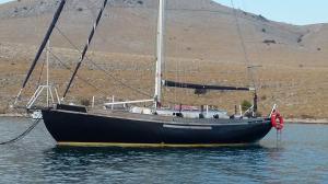 Photo of SOLIDEA ship