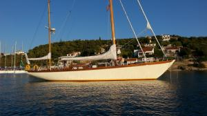 Photo of FLAMINGO ship