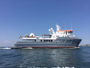 Photo of GENESIA ship