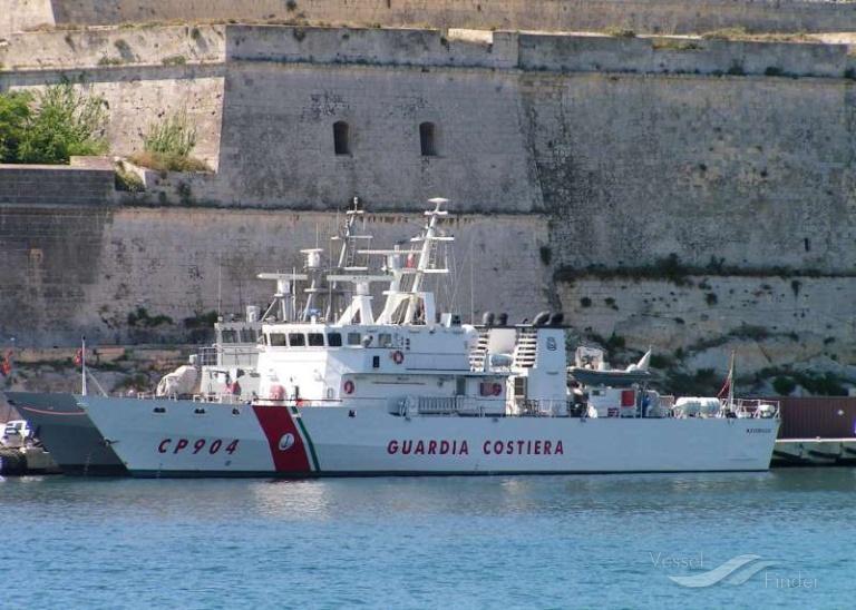 CP904 M.FIORILLO photo