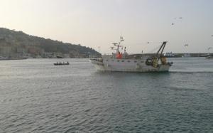 vessel photo FRIDA