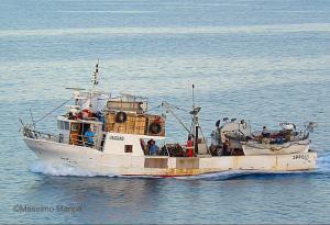 Photo of URAGANO ship