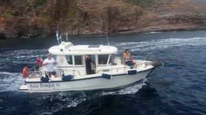 vessel photo RAIS DRAGUT II