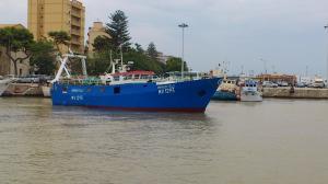 Photo of PRASSITELE ship