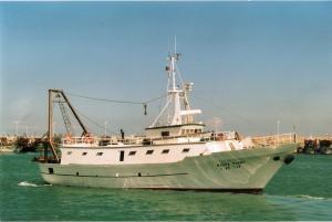 Photo of DANTE PADRE ship