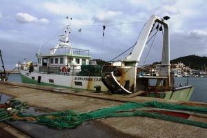 Photo of NUOVOFIORE ship