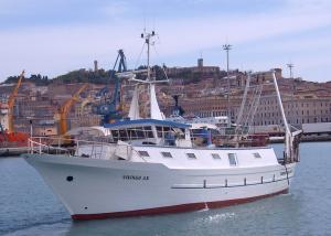 Photo of VIKINGO ship