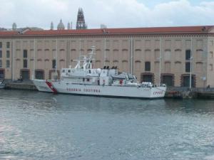 foto imbarcazione CP 905