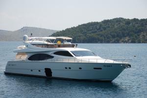 Photo of ALGIEDI ship