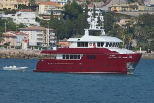 Photo of VITADIMARE3 ship