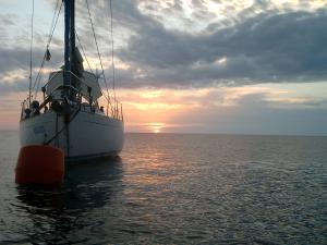 Photo of SNOPS ship