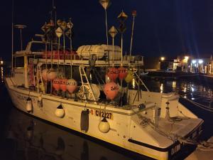 Photo of GALLO PESCA 2 ship