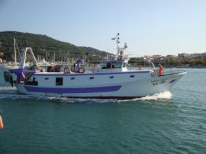 Photo of BARTOLOMEO PRIMO ship