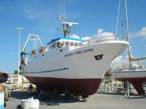 Photo of VINCENZO PADRE ship