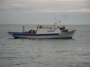 Photo of FRANCHINA ship