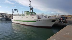 Photo of LA FENICE ship