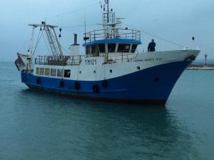 Photo of NONNA CARMINA ship