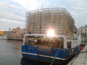 Photo of FANTE DI PICCHE ship
