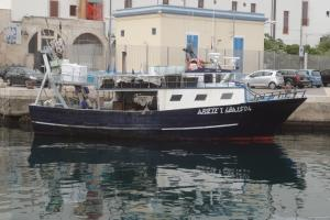 Photo of ARIETE ship