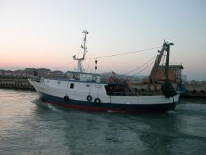 Photo of LA QUINTA GEMMA ship