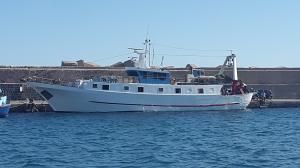 Photo of AGATA MADRE ship