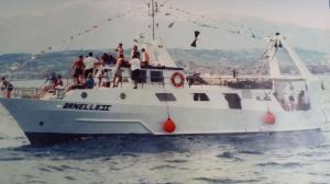 Photo of ORNELLO 2 ship