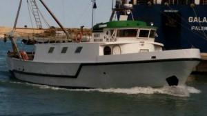 Photo of PADRE MARIANO ship