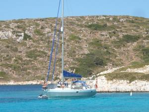 Photo of ALOUETTE ship
