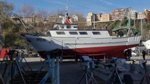Photo of AUDACE ship