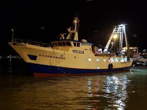 Photo of ALESSANDRO ship